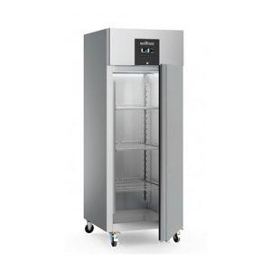 KitchenMate-E Koelkast Enkeldeurs 650L