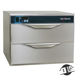 Alto-Shaam 500-2D Warmhoudladen