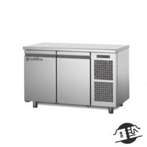 Coldline TP13/1ME 2-deurs koelwerkbank