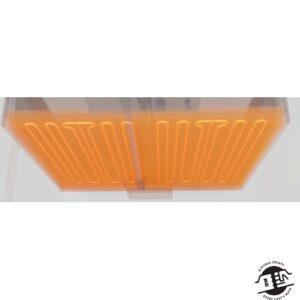 Alto-Shaam 300-HW/D6 Drop-in droog bain marie 3x 1/1 GN
